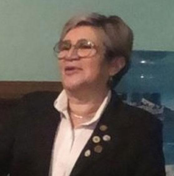 Cinthia Hervas